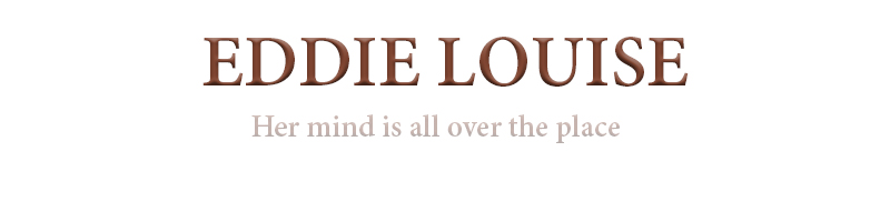Eddie Louise